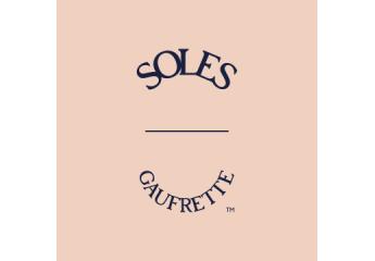 Butter Gaufrette Specialty Store SOLES GAUFRETTE