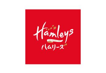 ハムリーズ東京駅店