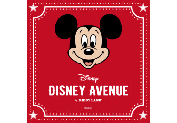 DISNEY AVENUE by KIDDY LAND