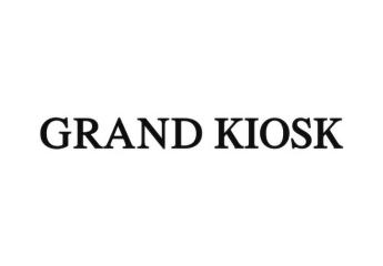 GRAND KIOSK Tokyo
