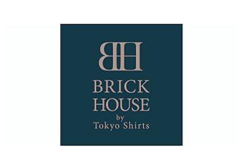 BRICK HOUSE by Tokyo Shirts