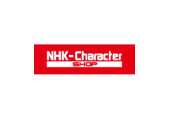 NHK-Character SHOP