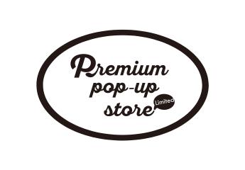Premium pop-up store