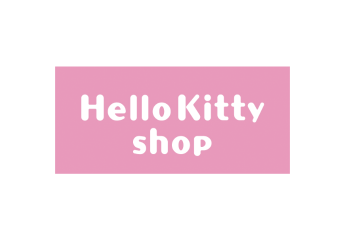 Hello Kitty shop