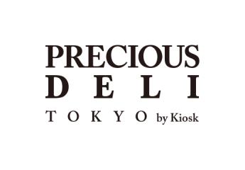 PRECIOUS DELI TOKYO
